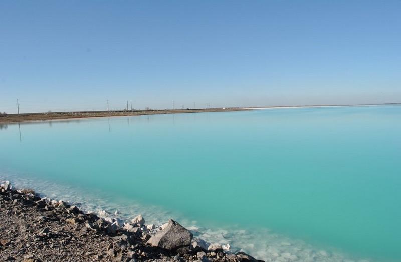 ForPost - Новости : На севере Крыма ученые выявили заливы ртути