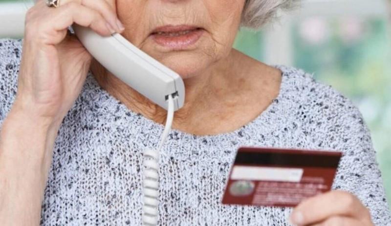 ForPost - Новости : В России нашли способ защитить пенсионеров от мошенников