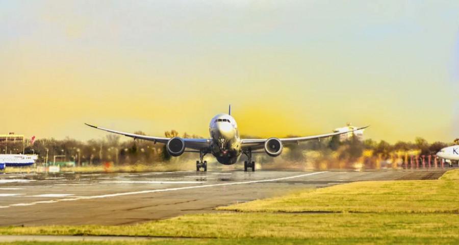 ForPost - Новости : Бельбек останется аэропортом для избранных