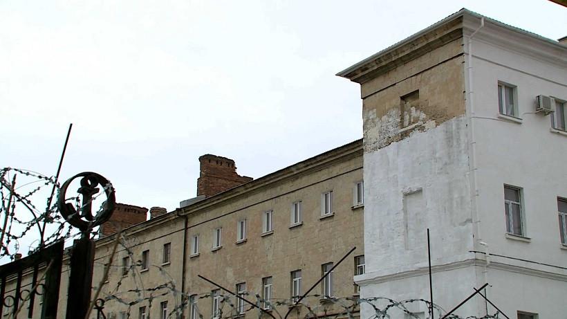ForPost - Новости : Почему Севастополь потерял Лазаревские казармы