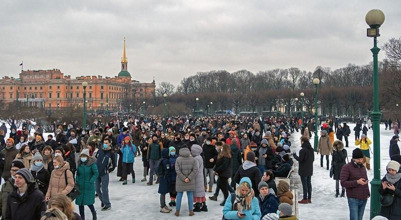 ForPost - Новости : Русских в Эстонии назвали «человеческим мусором»
