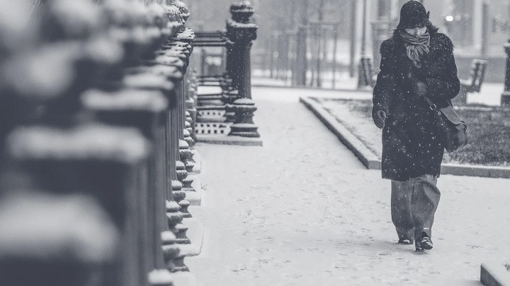 ForPost - Новости : В Крыму ожидается опасная погода