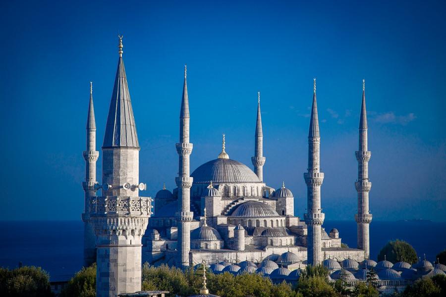 ForPost - Новости : Османские амбиции: Турция захотела присоединить к себе Крым, Донбасс и Кубань