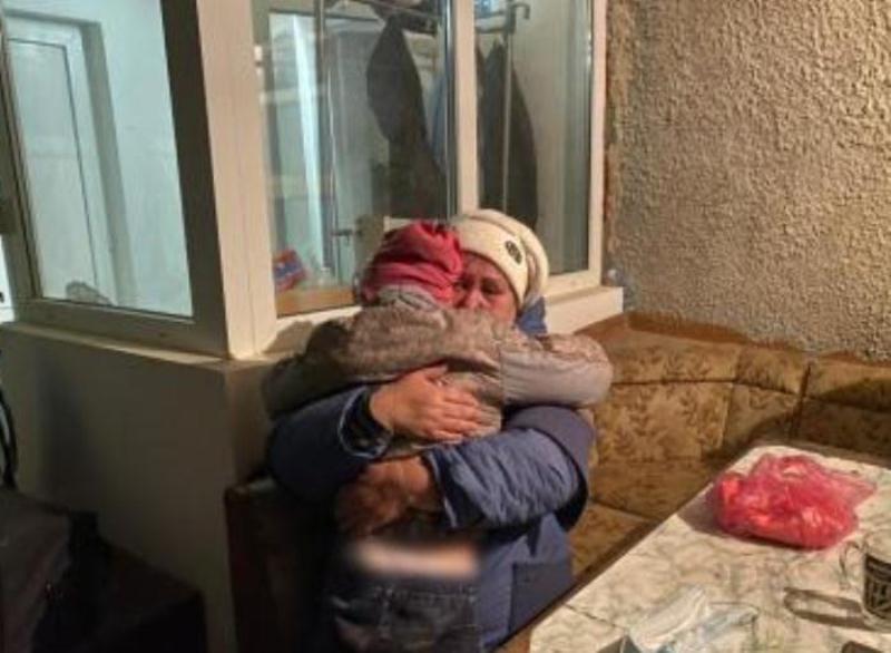 ForPost - Новости : В Крыму нашли без вести пропавшую 7-летнюю девочку
