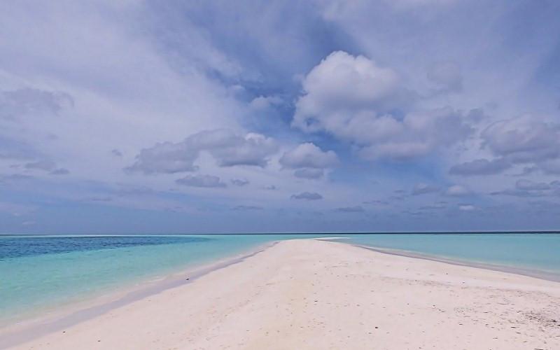 ForPost - Новости : Девелоперы взяли на мушку крымские Мальдивы