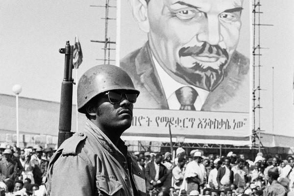 Красный закат СССР давал африканским странам миллиарды на борьбу с Западом. Почему эти деньги были потрачены зря?