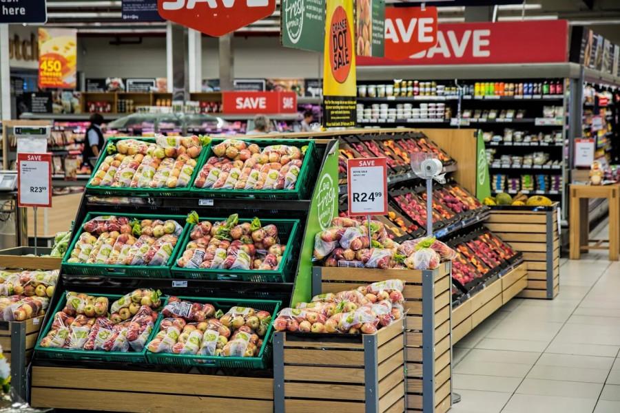ForPost - Новости : ООН предупреждает о возможном дефиците продуктов в 2021 году