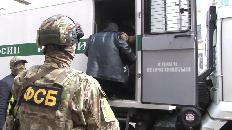 ForPost - Новости : Спонсоры исламских террористов задержаны в Крыму и Татарстане