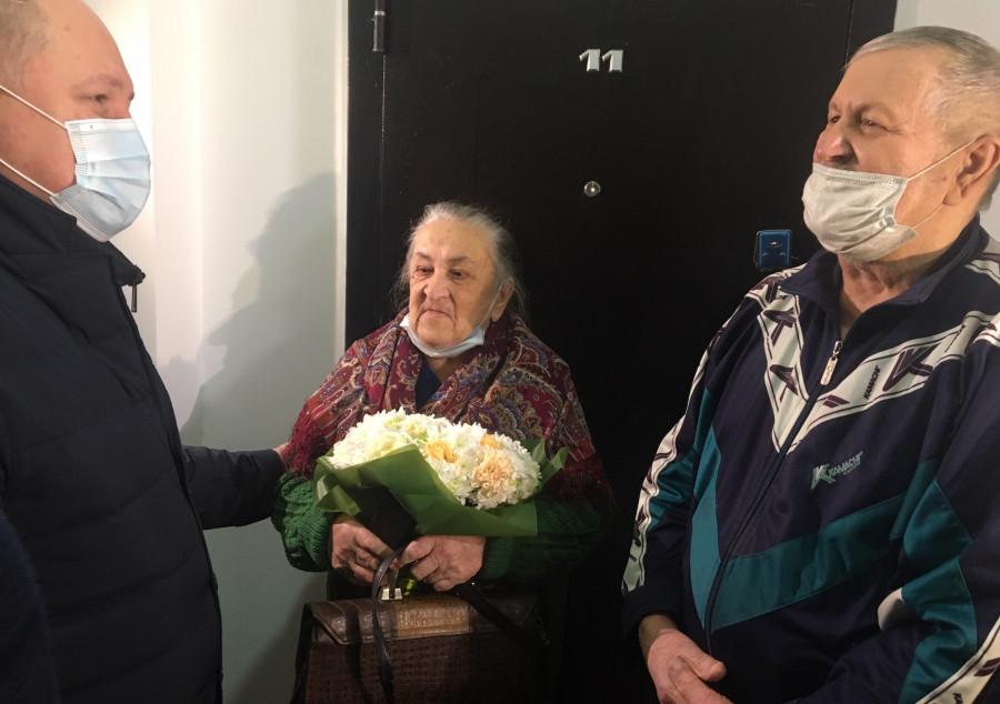 ForPost - Новости : В Севастополе обещанного ждали 17 лет