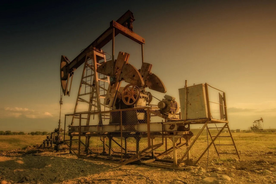 ForPost - Новости : Нефть вернулась на уровень докоронавирусных цен