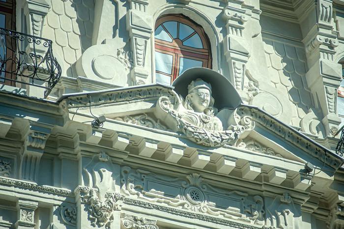ForPost - Новости : Строитель спорткомплекса 200-летия Севастополя займётся реставрацией художественного музея
