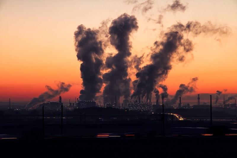 ForPost - Новости : До наступления климатической катастрофы осталось менее 30 лет