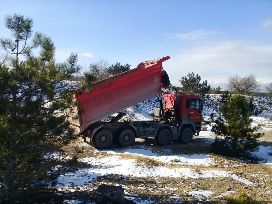 ForPost - Новости : Севсети#1180: Морозный Севастополь, опасное путешествие по Крыму и дрожжи несправедливости