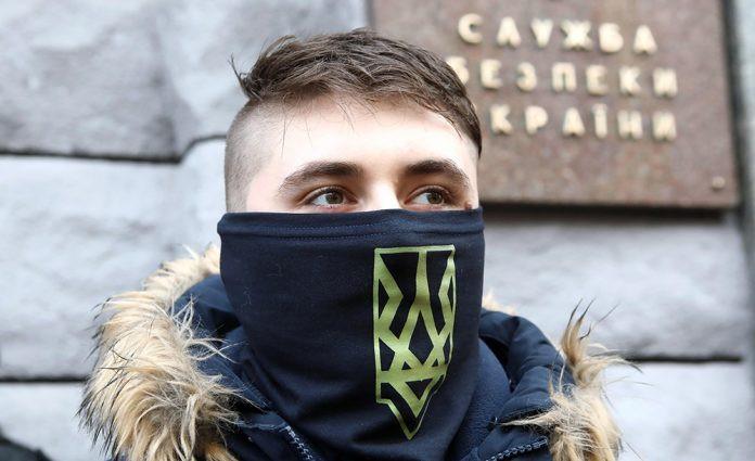 СБУ уже в России: украинцы взялись за вербовку русской молодёжи