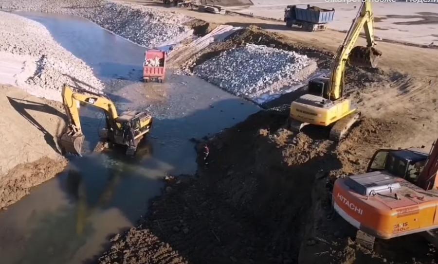 ForPost - Новости : Названа дата запуска бельбекского водозабора в Севастополе