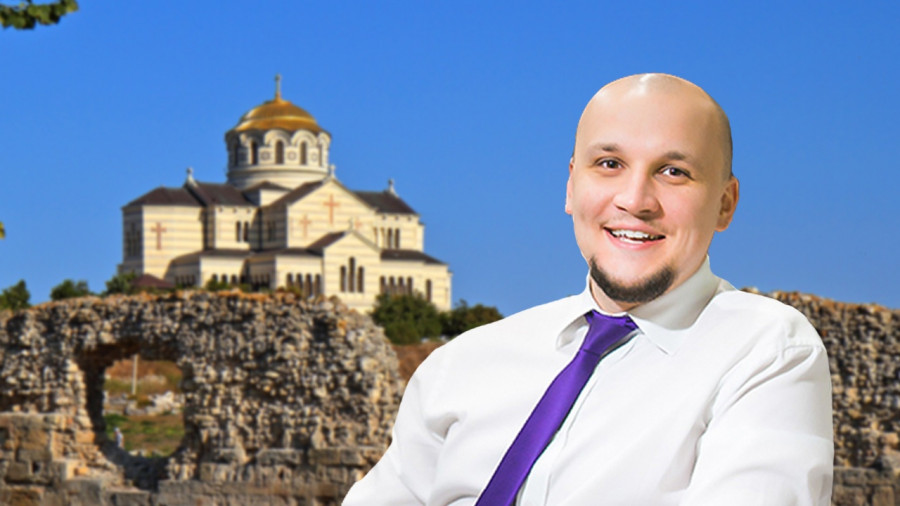 ForPost - Новости : В Херсонесе восстановят исторический водосток и «благоукрасят» собор