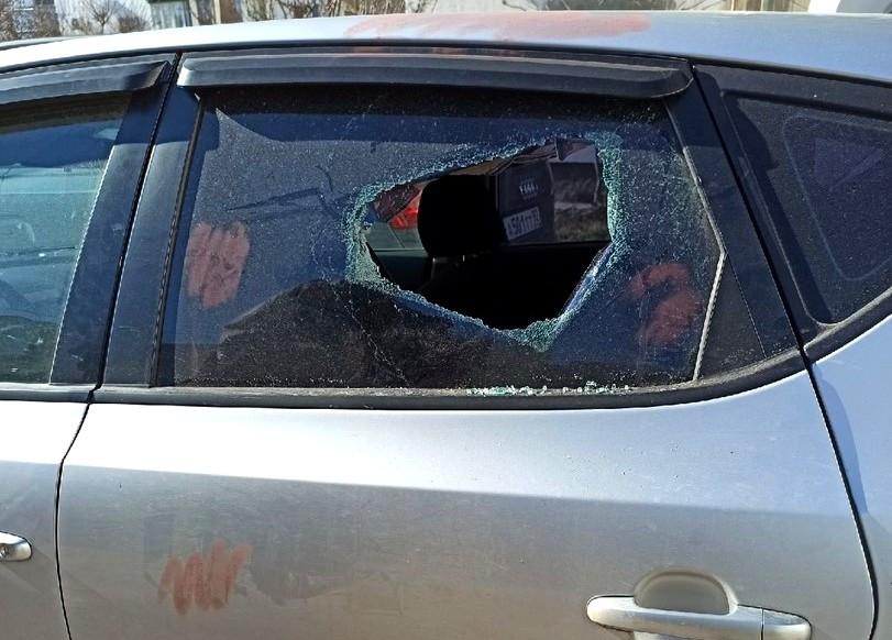 ForPost - Новости : В Севастополе продолжаются ночные налеты на автомобили