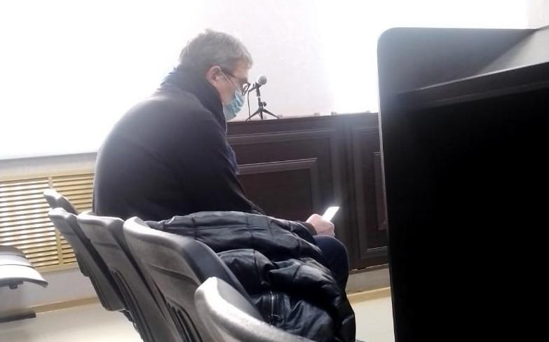 ForPost - Новости : Бывшего главного архитектора Севастополя опять не смогли судить