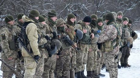 США и Британия перекинут войска на Украину: Леонков раскрыл план наступления на Донбасс