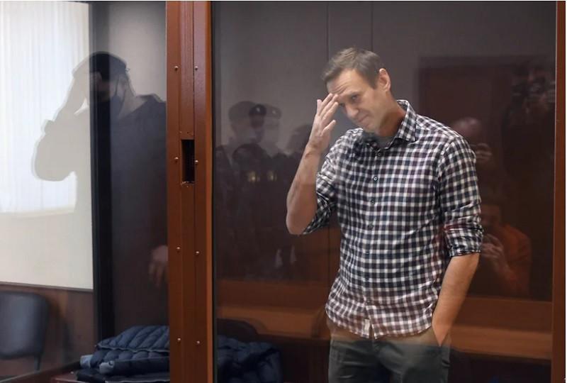 ForPost - Новости : Навального оштрафовали на 850 тысяч рублей