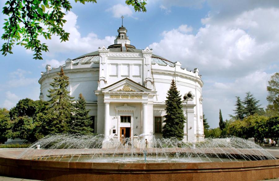 ForPost - Новости : Музей обороны Севастополя вернёт историческое название