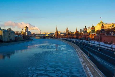 ForPost - Новости : В Москве провели перепись рыбы