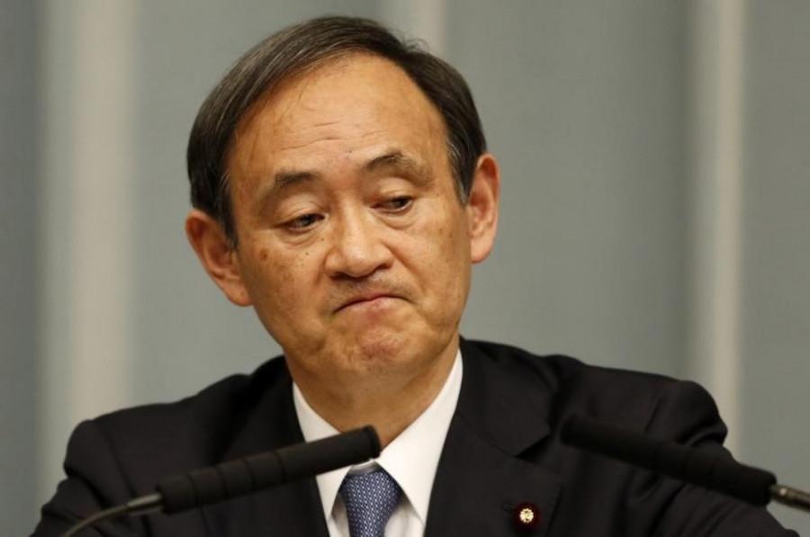 ForPost - Новости : Премьер Японии извинился за ужин сына с чиновниками