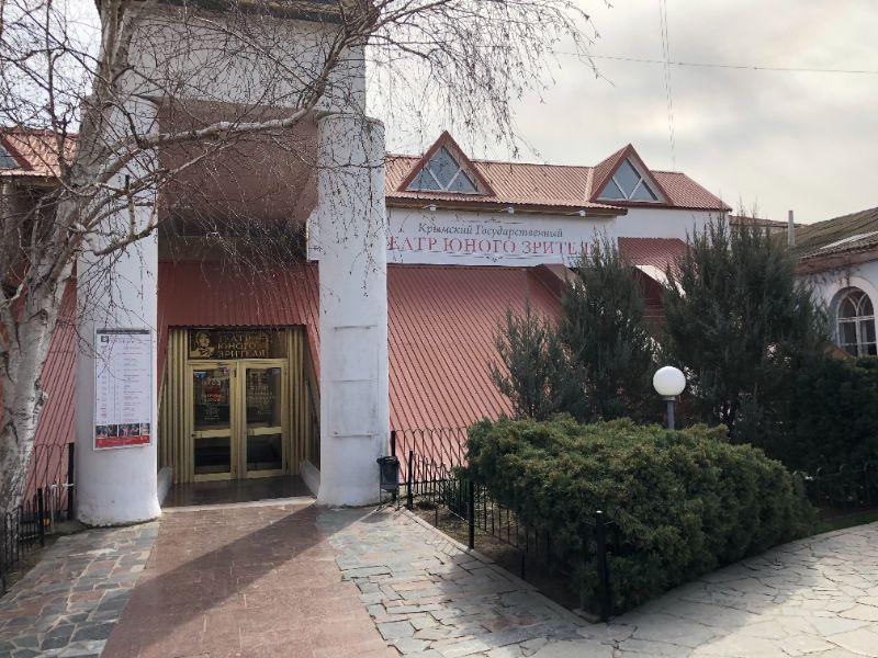 ForPost - Новости : В Крыму впервые поставят спектакль о подвиге Евпаторийского десанта