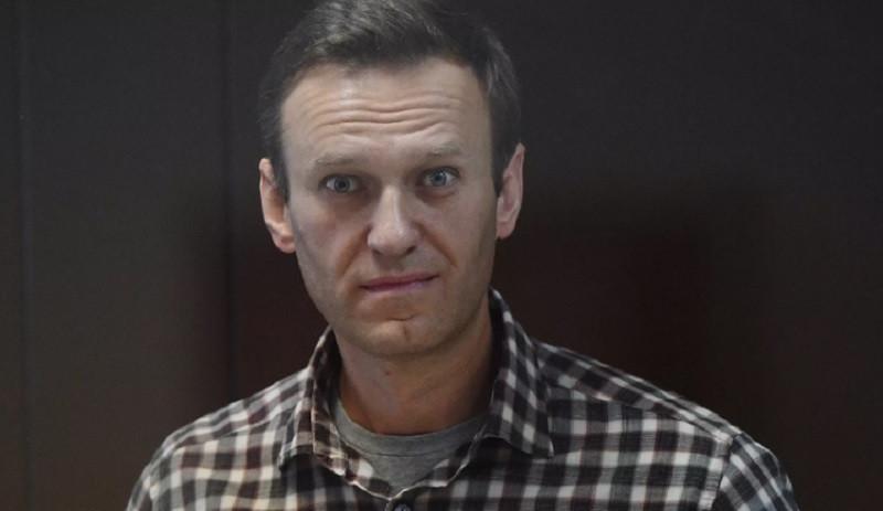 ForPost - Новости : Западные правозащитники перестали считать Навального узником совести