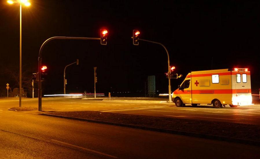 ForPost - Новости : В Севастополе хотели прикрыть преступление вызовом скорой помощи