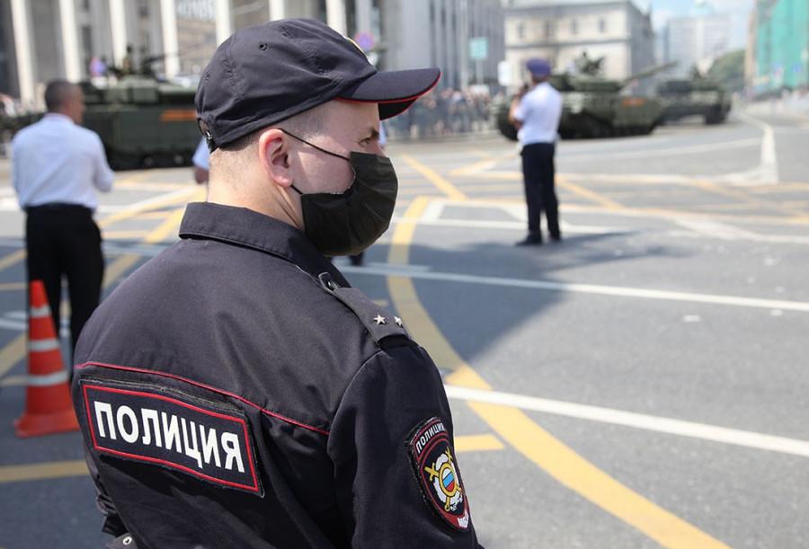 ForPost - Новости : Как полиция допустила жестокое убийство студентки в Кемерове