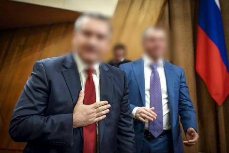 ForPost - Новости : Главных управленцев Крыма обвинили в неумении играть в войнушку