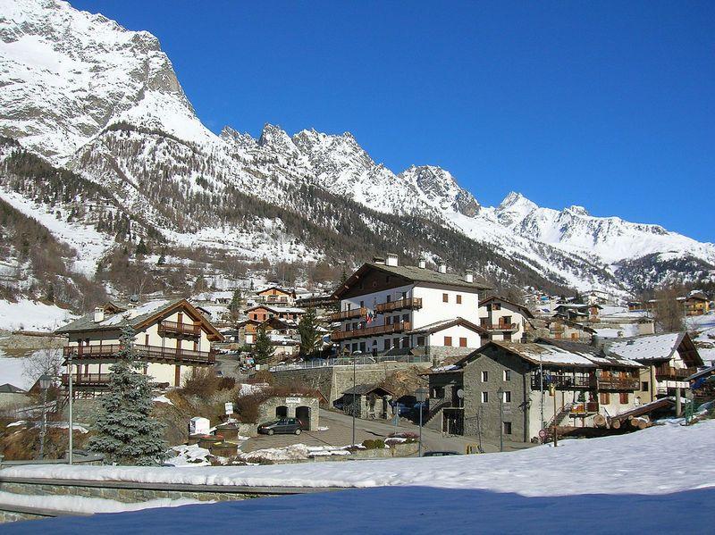 ForPost - Новости : На севере Италии отдают дома за один евро