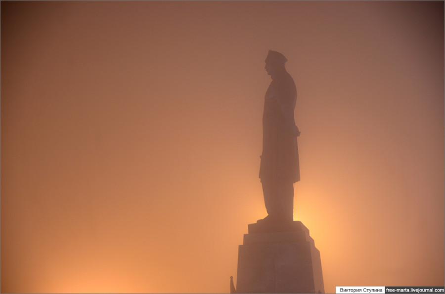 ForPost - Новости : Март обещает встретить Севастополь ночными морозами
