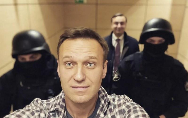 ForPost - Новости : Знатоки «зоны» раскрыли, как сложится жизнь Навального в колонии