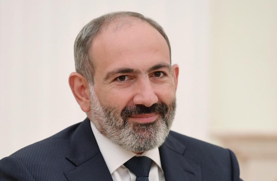 ForPost - Новости : Никол Пашинян выходит сухим из войны