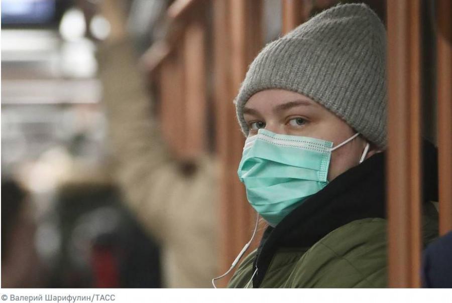ForPost - Новости : Эпидемиолог заявила, что коронавирус станет сезонным в ближайшие год-два