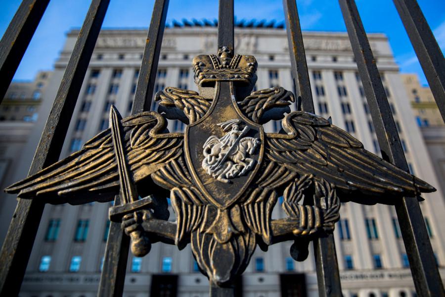 ForPost - Новости : Минобороны отсудило у частника и правительства недострой в Любимовке