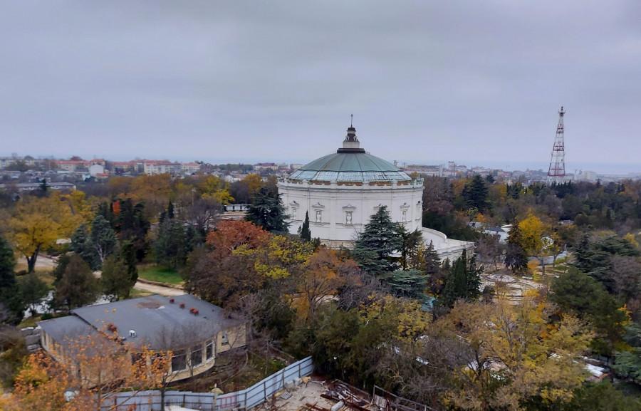 ForPost - Новости : Севастопольцев по понедельникам свободно пустят в три музея