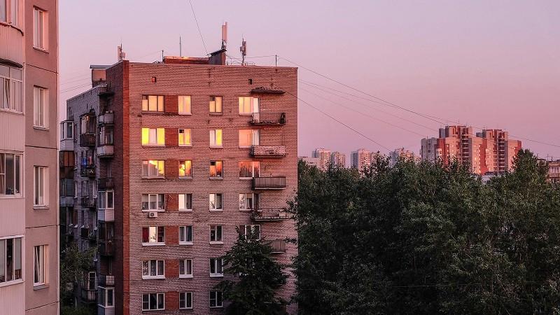 ForPost - Новости : Россияне массово скупают Крым в ипотеку