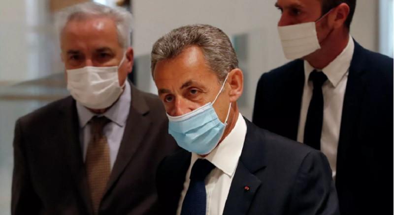 ForPost - Новости : Николя Саркози приговорили к трем годам заключения