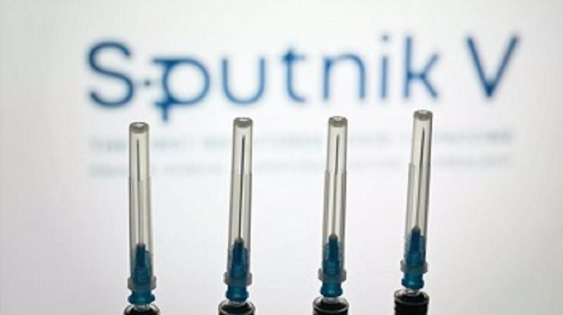 ForPost - Новости : В Словакию стали доставлять «Спутник-V»