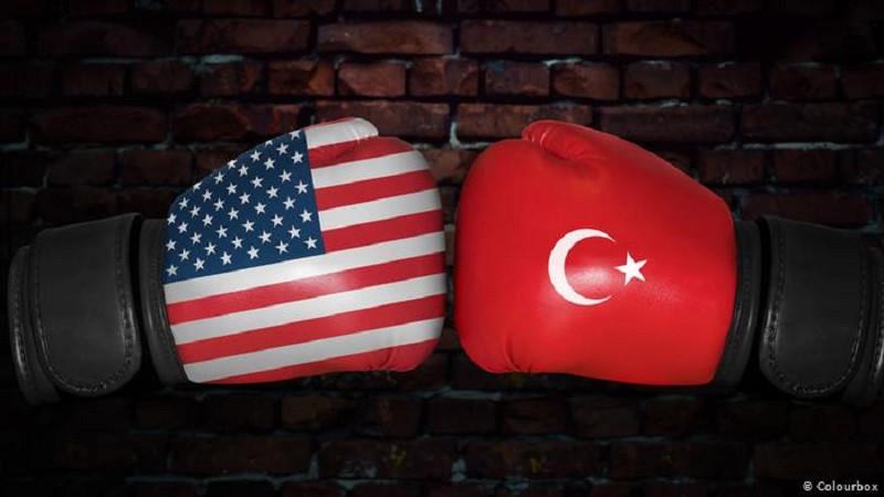 ForPost - Новости : Турция — США: ритуальные заклинания и реальность