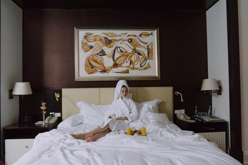 ForPost - Новости : Это вам не Турция: будет ли стандарт «все включено» в крымских отелях