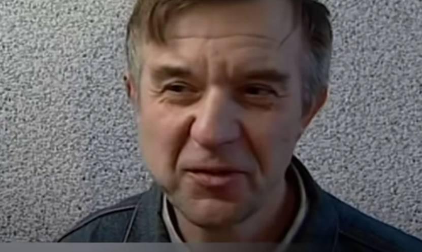 ForPost - Новости : Маньяк вышел из тюрьмы и сразу отправился на ток-шоу в Москву