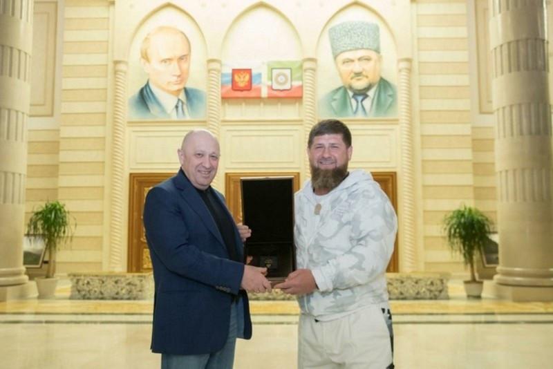 ForPost - Новости : Кадыров рассказал, как сможет разбогатеть на 250 тыс. долларов за один день
