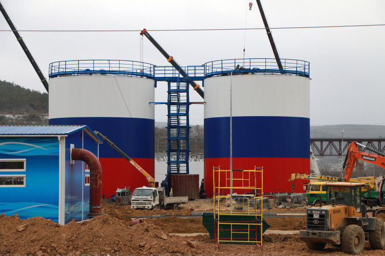 ForPost - Новости : Власти Севастополя опровергли информацию об аварии на водозаборе