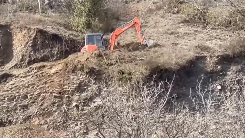 ForPost - Новости : На ЮБК пытаются остановить застройку склонов у моря