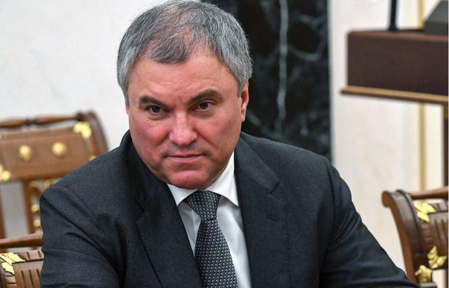 ForPost - Новости : Володин заявил, что вопрос повышения пенсионного возраста не рассматривается