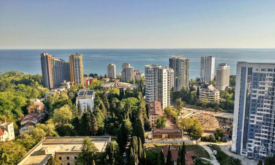 ForPost - Новости : В Сочи временно приостановят выдачу разрешений на строительство многоквартирных домов